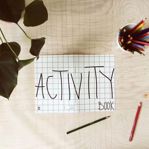 Pracovný zošit Activity book
