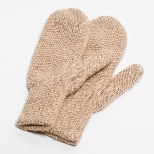 Dospelácke rukavice Béžová ťava