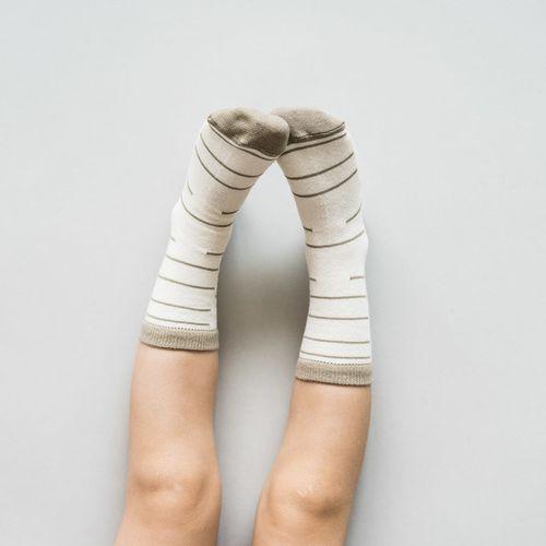 Detské ponožky Breza
