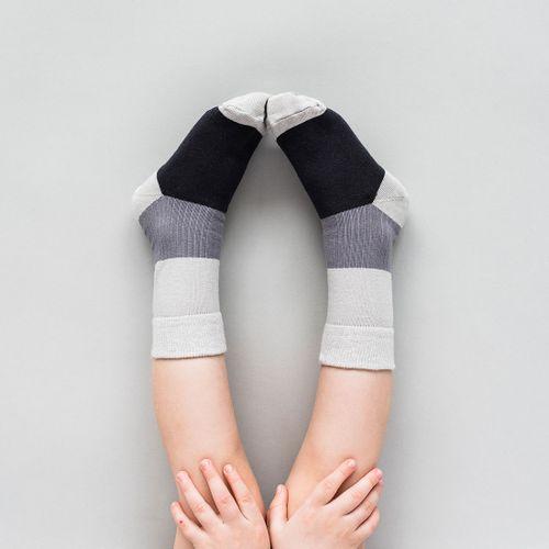 Detské ponožky Kamene