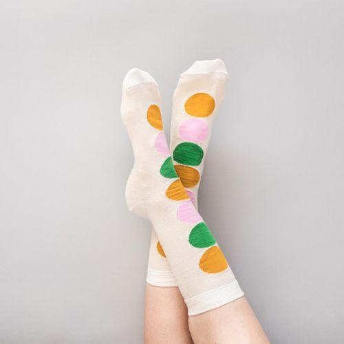 Ponožky Lúka