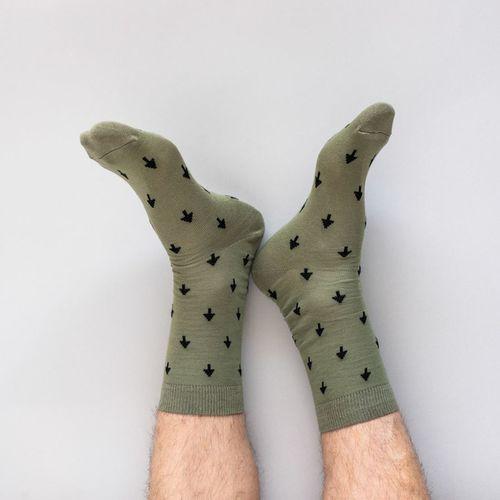 Ponožky Šípky