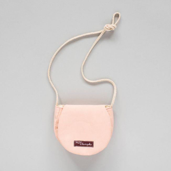 Detská kabelka Cukrová vata