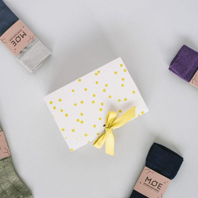 Darčekové balenie mini
