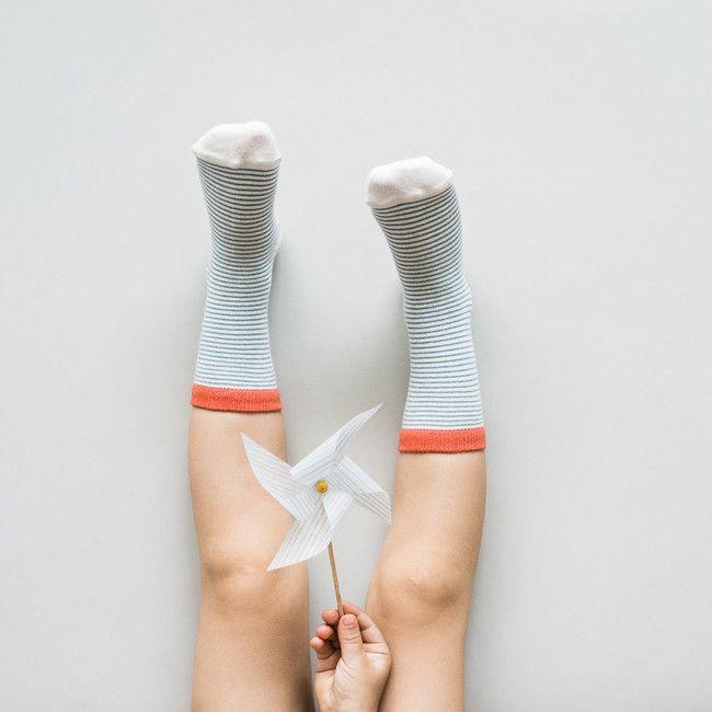 Detské ponožky Pláž