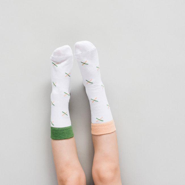 Detské ponožky Kris Kros